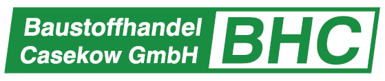BHC Baustoffhandel Casekow GmbH